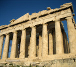 Guide tour in Athens in Greece Simple Travel